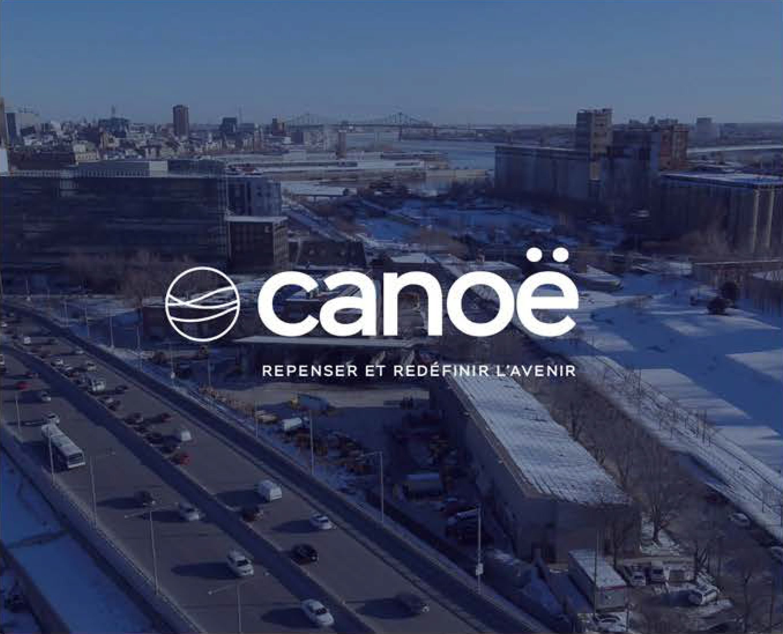 Projet Canoe